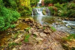 125m保加利亚colldet10532 com这里dreamstime高度高href http横向使更多山自然现象照片praskalo raiskoto视图瀑布万维网环境美化 库存图片