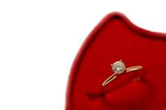 M'épouserez-vous ? Photos libres de droits
