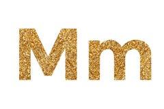 ??m 英语字母表 r 免版税库存图片