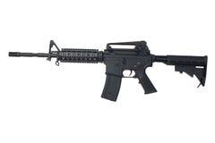 M4被隔绝的马枪 免版税图库摄影