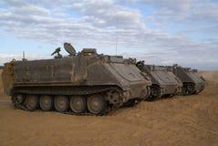 M-113 Royalty-vrije Stock Foto's