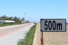 500m Photos libres de droits