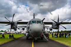 A400M Royaltyfria Bilder