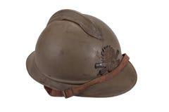M15 Adrian helmet Stock Image