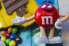 M&M Fotos de Stock