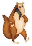 M. anteater Image libre de droits