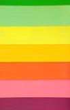 mångfärgat trä för bakgrund Royaltyfri Foto