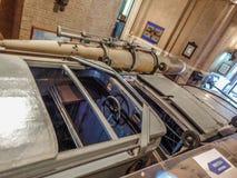 M A Barco de torpedo de S 15 foto de archivo libre de regalías