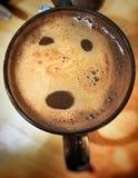 M. Café Image libre de droits