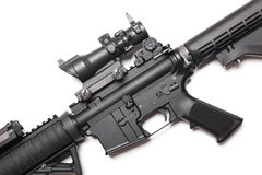 M4A1 carabine Fotografia Royalty Free