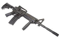 M4 carbine Stock Images