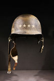 M1 combat helmet Stock Photos
