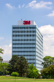 3M Corporate Headquarters Building Arkivfoton