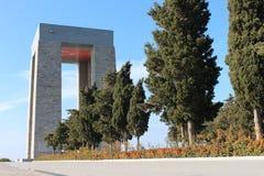 Męczennicy Pomnikowi Fotografia Royalty Free
