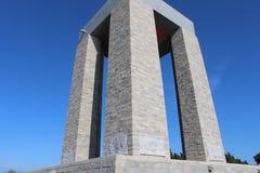 Męczennicy Pomnikowi Fotografia Stock