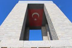 Męczennicy Pomnikowi Zdjęcie Stock