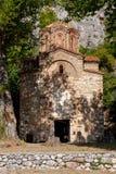 M?e da igreja do deus Zahumska imagens de stock royalty free