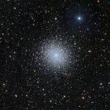 M3 Globular Cluser zdjęcia stock