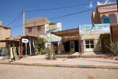 M'Hamid El Ghizlane village Royalty Free Stock Photos