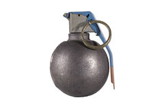 M67 Hand Grenade Stock Images