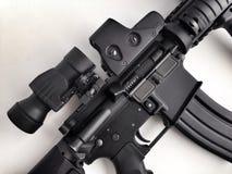 M4A1 karabijn Stock Fotografie