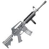 M4 karabinek Zdjęcia Royalty Free