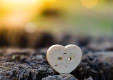 M?lancolie de peine de tristesse de beaut? d'amour de coeur images libres de droits