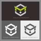 M-Logo Stockbilder