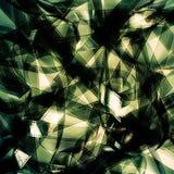 35m m desenrollaron textura de los marcos del espacio en blanco de la tira de película de la película Foto de archivo libre de regalías