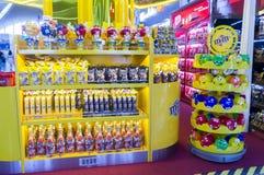 M&M`s Chocolate candies Stock Image