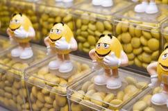 M&M's Toy Stock Photo
