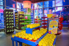 M&M world New York Royalty Free Stock Photo