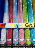 M&Ms World store Royalty Free Stock Image