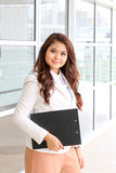 Młoda Azjatycka kobiety damy kobiety dziewczyna Obrazy Stock
