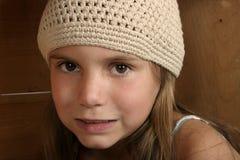 Młoda dziewczyna Obrazy Royalty Free