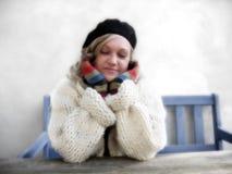 Młoda kobieta Fotografia Stock