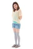 Młoda kobieta Zdjęcie Stock