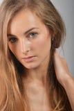 Młoda kobieta Obrazy Royalty Free