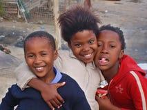młode dzieci Obrazy Royalty Free
