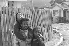 młode dzieci Zdjęcia Stock
