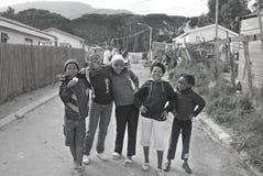 młode dzieci Zdjęcia Royalty Free