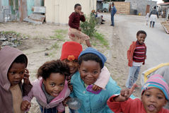 młode dzieci Fotografia Stock