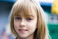 młode dziewczyny Zdjęcia Stock