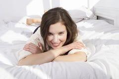 młode kobiety Fotografia Stock