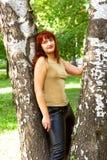 młode kobiety Zdjęcie Royalty Free