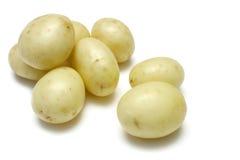 młode ziemniaki Obrazy Royalty Free
