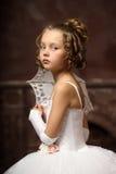 Młody arystokrata Obrazy Stock