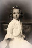 Młody arystokrata Zdjęcie Stock