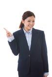 Młody bizneswoman Obrazy Stock