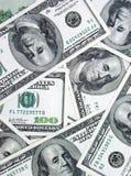 M-pengar Arkivbilder